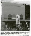 Fotka z novin
